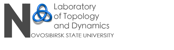 Laboratory of Topology and Dynamics